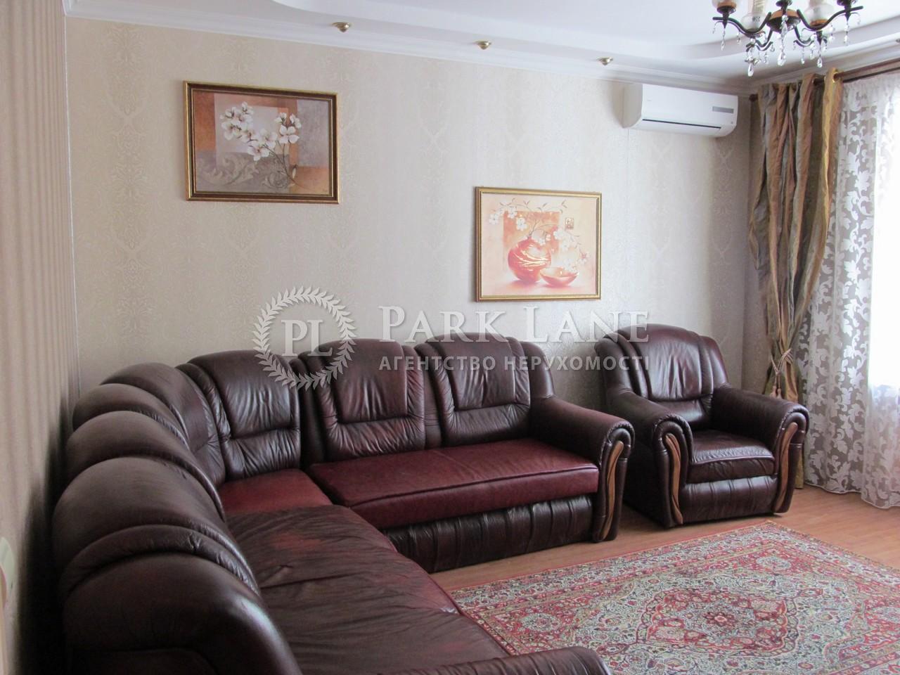 Квартира вул. Ахматової Анни, 31, Київ, X-13746 - Фото 3