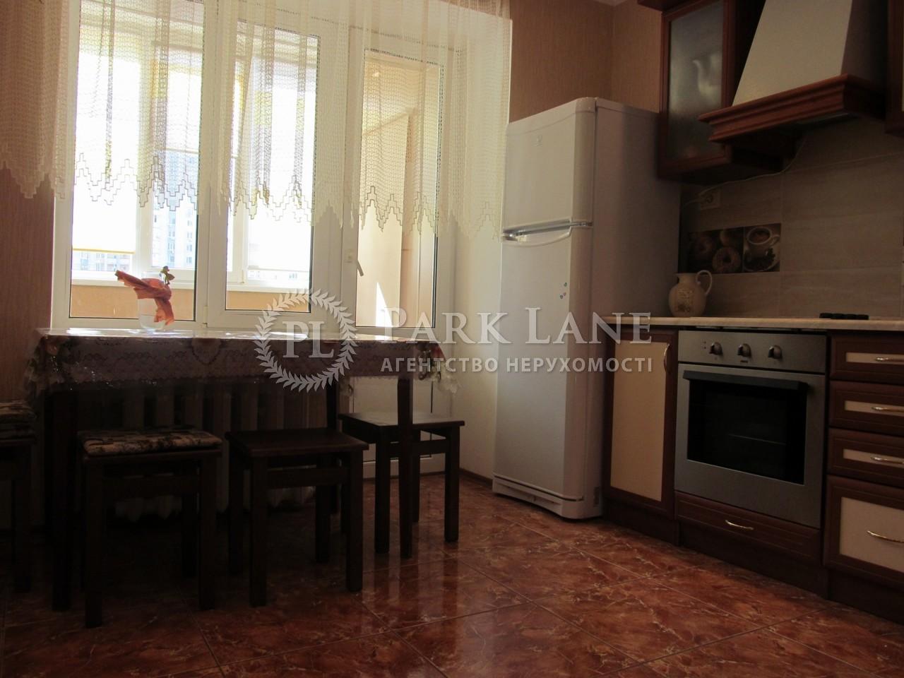 Квартира вул. Ахматової Анни, 31, Київ, X-13746 - Фото 7