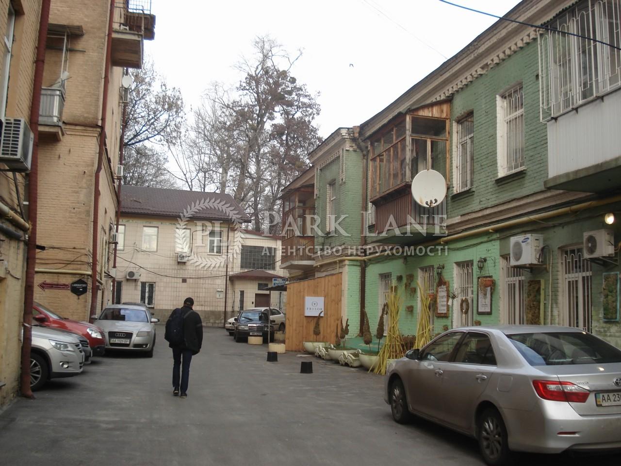 Квартира ул. Пушкинская, 9б, Киев, R-12340 - Фото 29