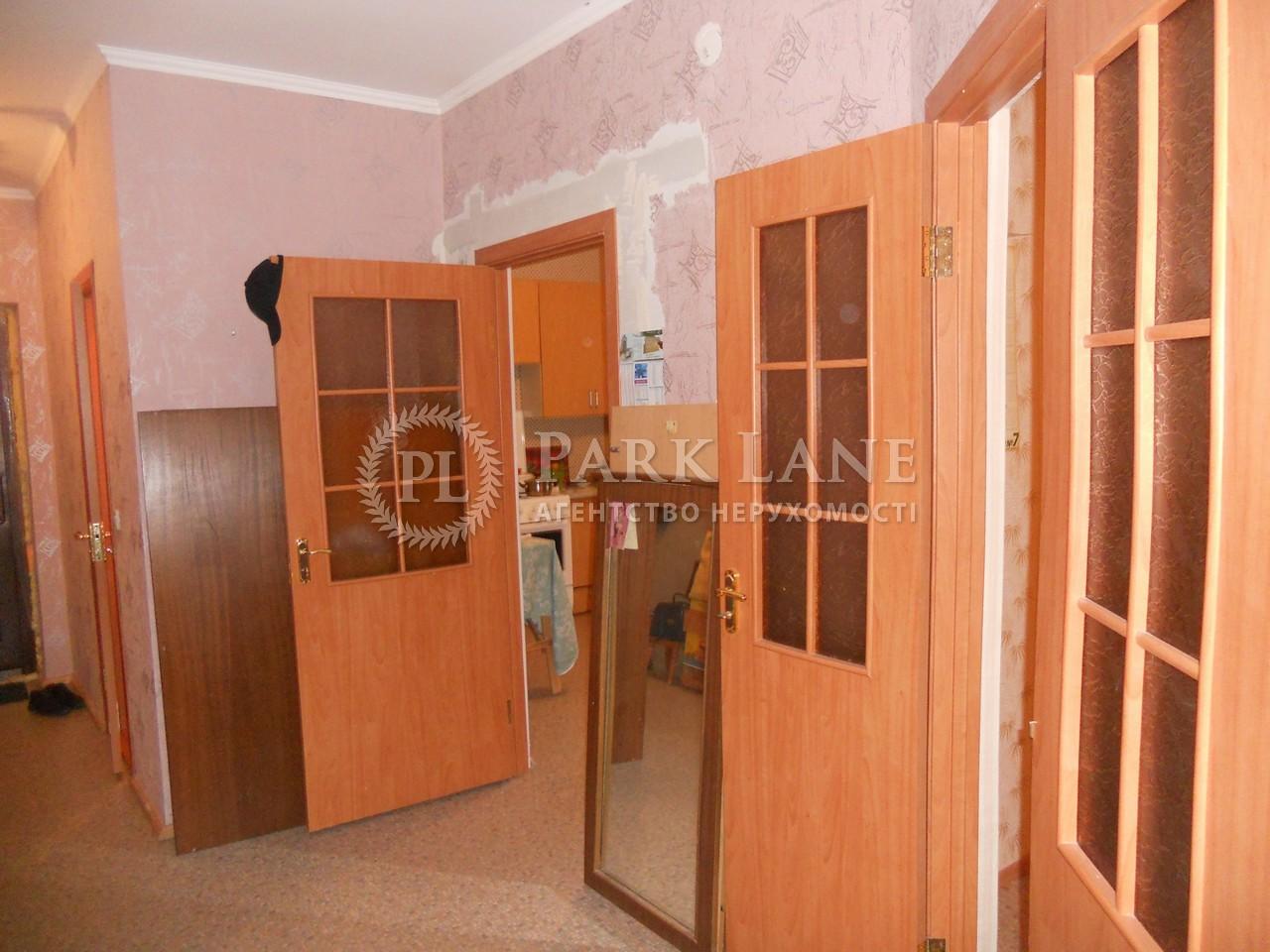 Квартира ул. Гмыри Бориса, 4, Киев, Z-1512956 - Фото 8
