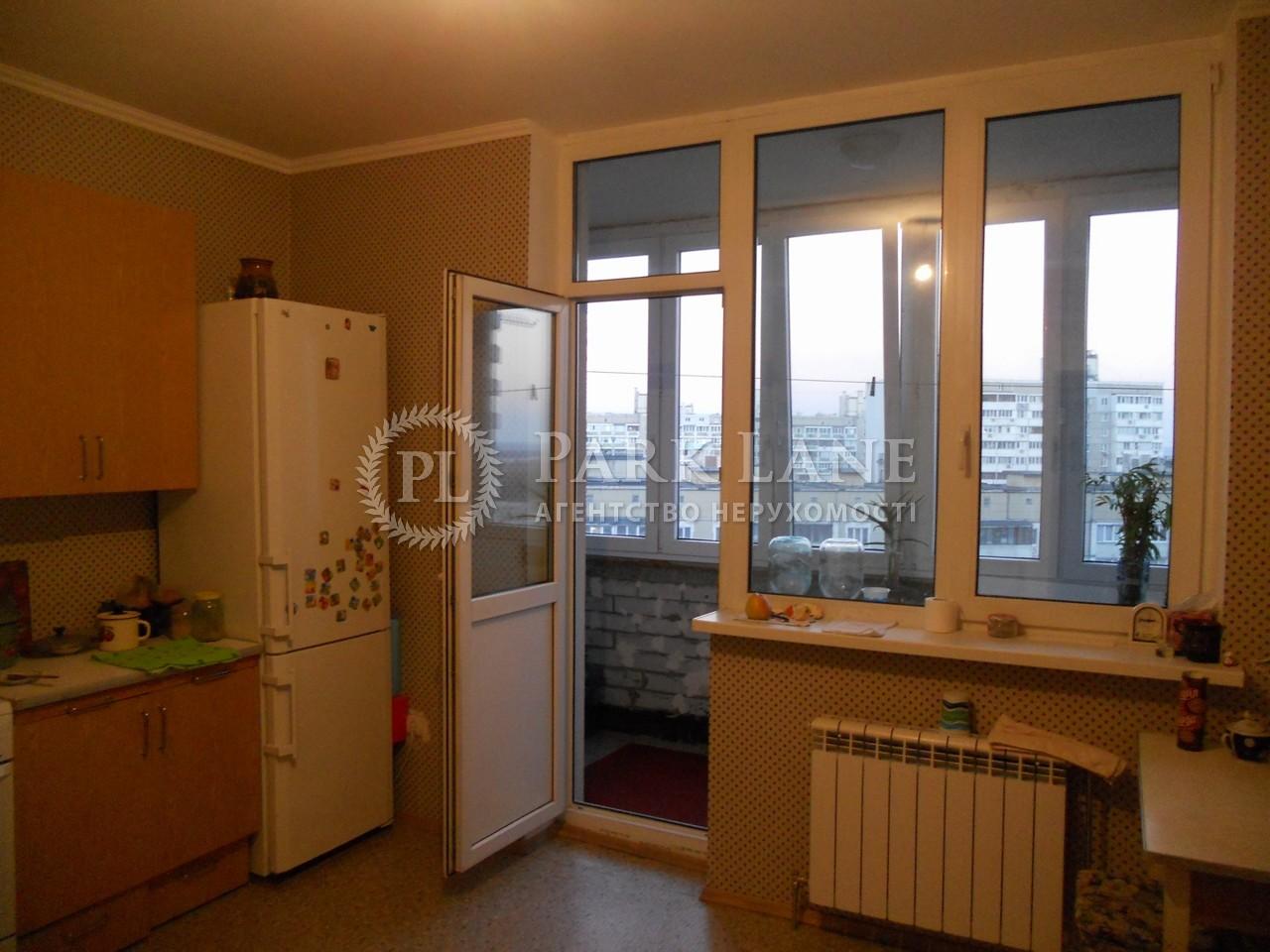 Квартира ул. Гмыри Бориса, 4, Киев, Z-1512956 - Фото 4