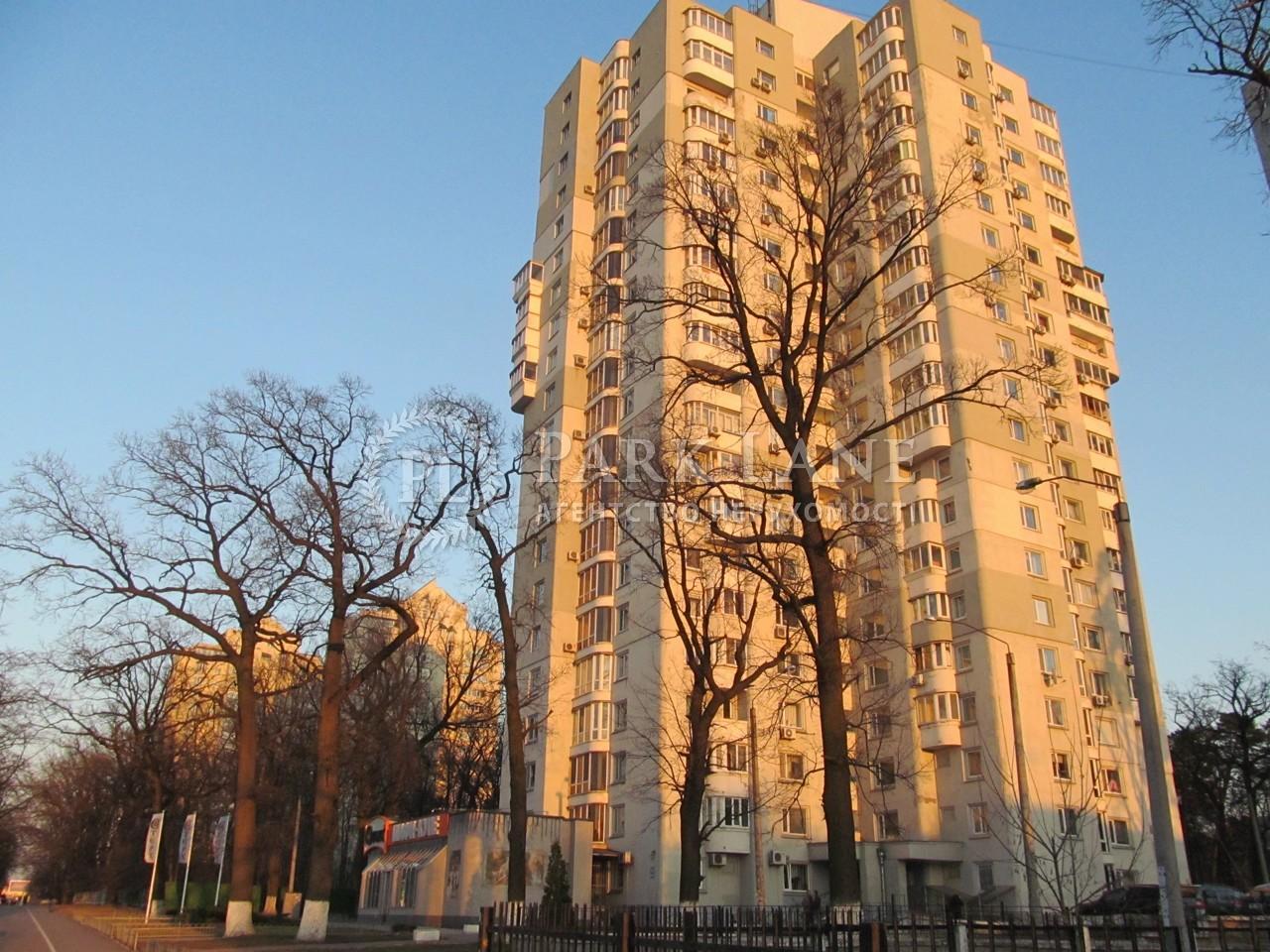 Квартира K-31639, Победы просп., 107, Киев - Фото 3