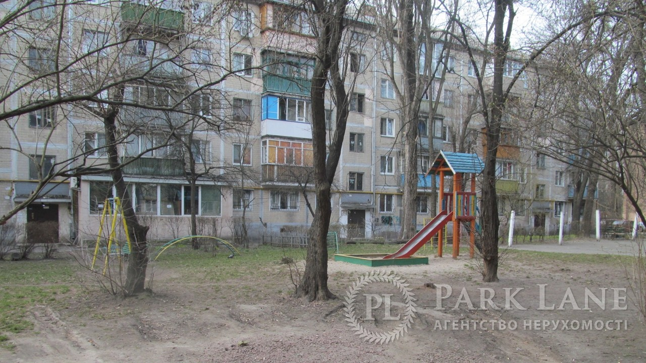 Квартира ул. Донца Михаила, 14б, Киев, Z-739692 - Фото 1