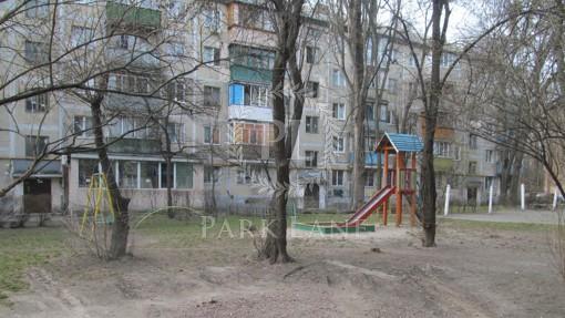 Квартира Донца Михаила, 14б, Киев, Z-739692 - Фото