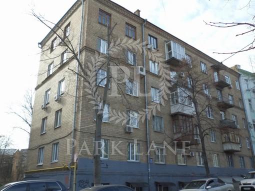 Квартира Некрасовская, 8, Киев, L-27771 - Фото
