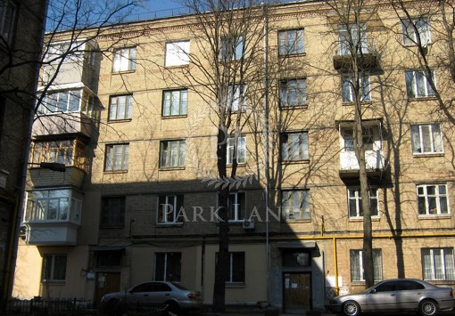 Apartment Laboratornyi lane, 24, Kyiv, R-24647 - Photo
