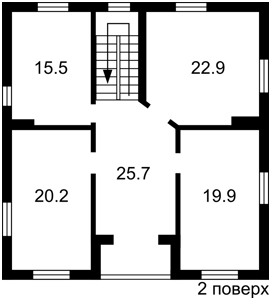 Дом Z-1543213, Нове - Фото 3
