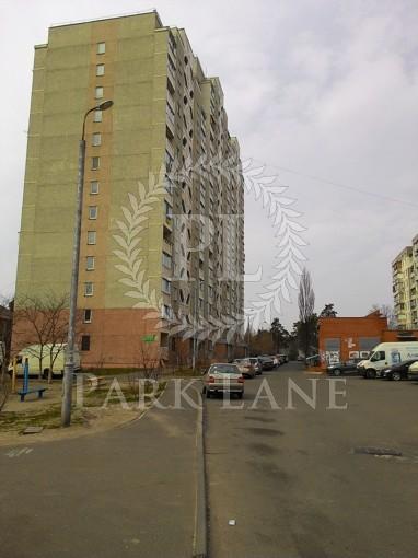 Квартира Полесская, 15а, Киев, Z-692340 - Фото