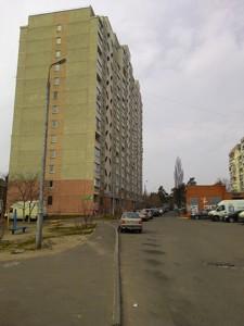 Квартира Z-341781, Полесская, 15а, Киев - Фото 1