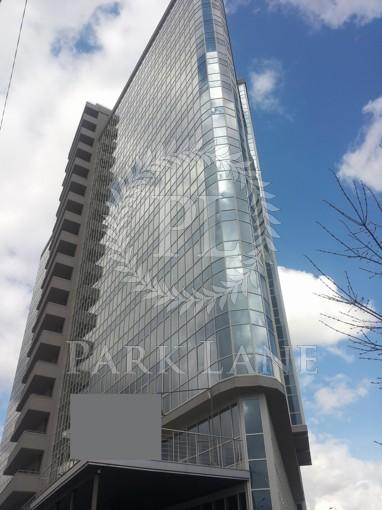 Отдельно стоящее здание, Голосеевский проспект (40-летия Октября просп.), Киев, R-20645 - Фото
