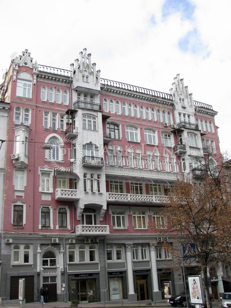 Квартира ул. Заньковецкой, 6, Киев, X-6546 - Фото 18