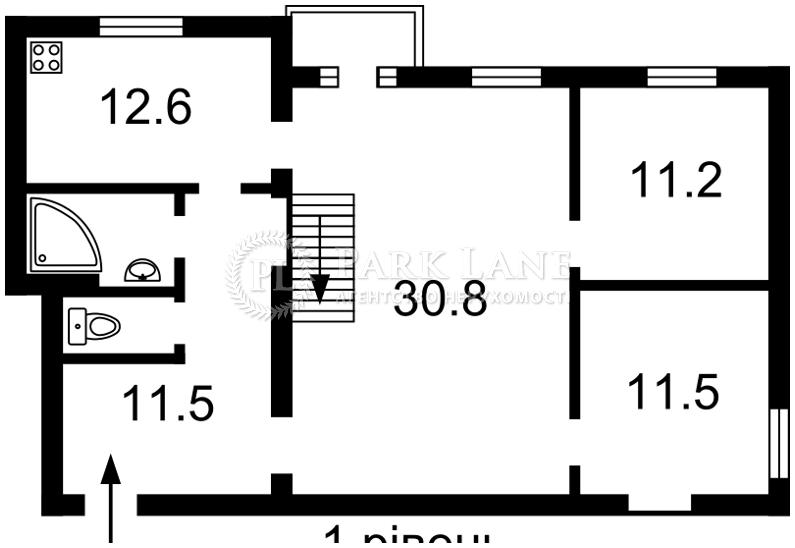 Квартира J-14886, Лютеранская, 11б, Киев - Фото 2