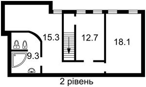 Квартира J-14886, Лютеранская, 11б, Киев - Фото 3
