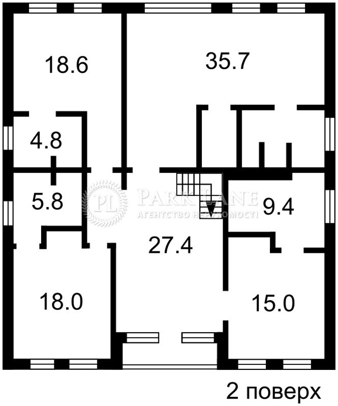 Дом X-15338, Петропавловская Борщаговка - Фото 4