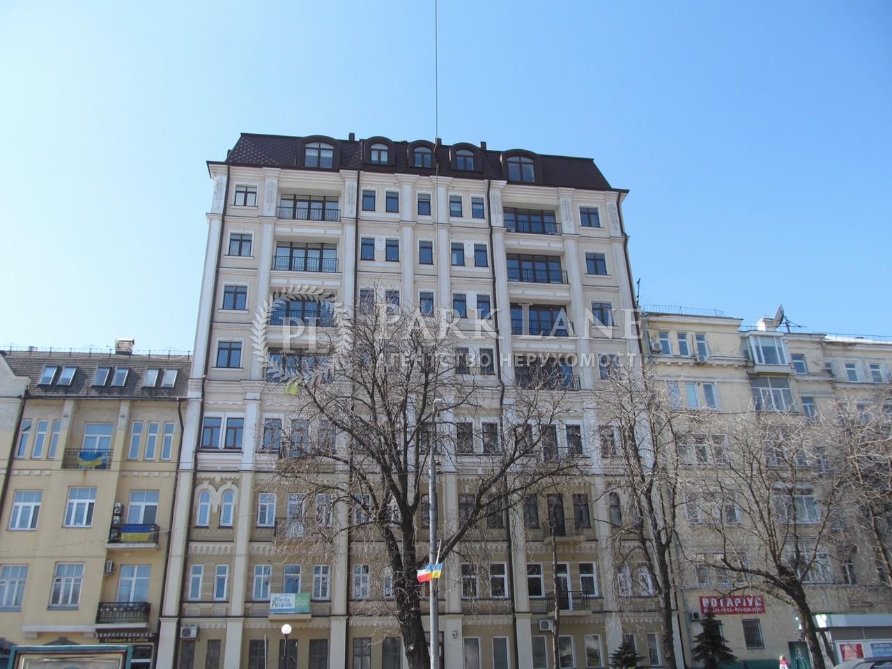 Квартира ул. Мазепы Ивана (Январского Восстания), 16, Киев, K-23622 - Фото 4