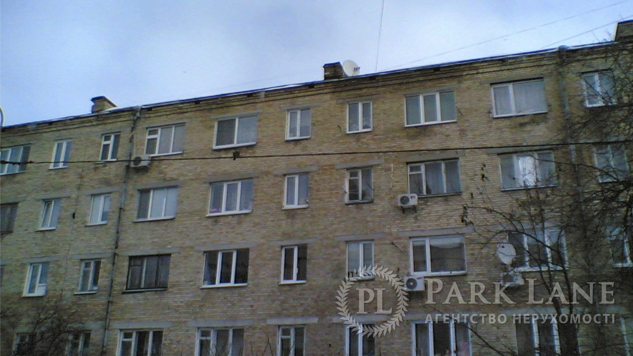 Квартира ул. Мукачевская, 6, Киев, Z-793485 - Фото 1