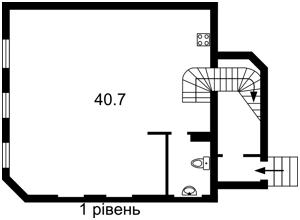 Будинок B-90064, Володимирська, Київ - Фото 2
