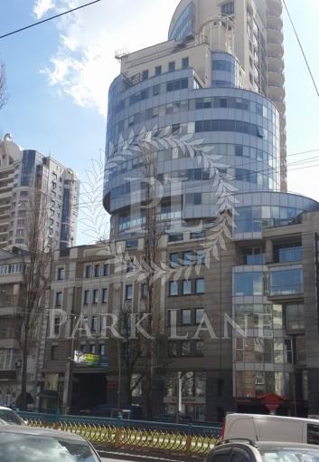 Квартира Шевченко Тараса бульв., 33, Киев, B-98235 - Фото