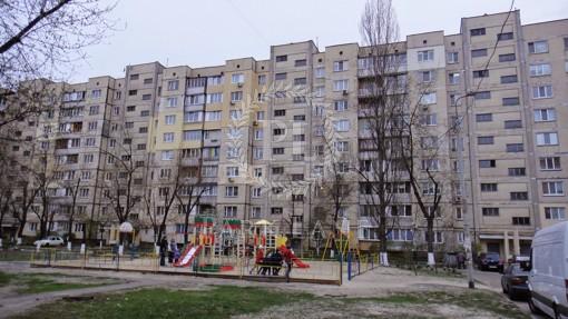 Квартира Северная, 54г, Киев, Z-587084 - Фото