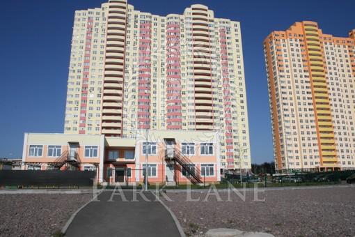 Квартира Семьи Кульженко (Дегтяренко Петра), 33, Киев, Z-629974 - Фото