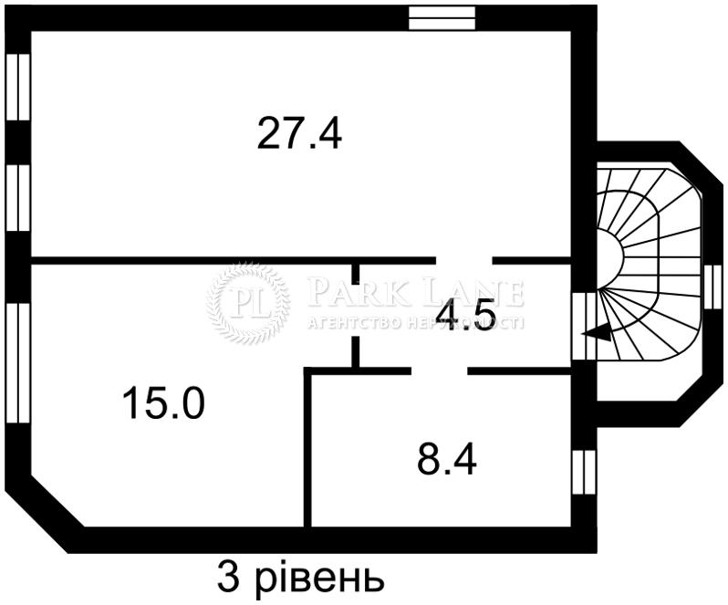 Квартира B-70579, Владимирская, 43, Киев - Фото 5