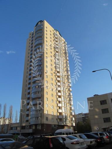 Квартира Кольцова бульв., 14у, Киев, Z-707882 - Фото