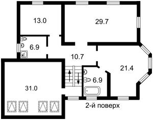 Дом Z-1161283, Вита-Почтовая - Фото 7