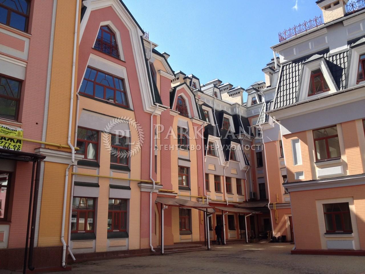 Нежилое помещение, Воздвиженская, Киев, Z-714914 - Фото 1