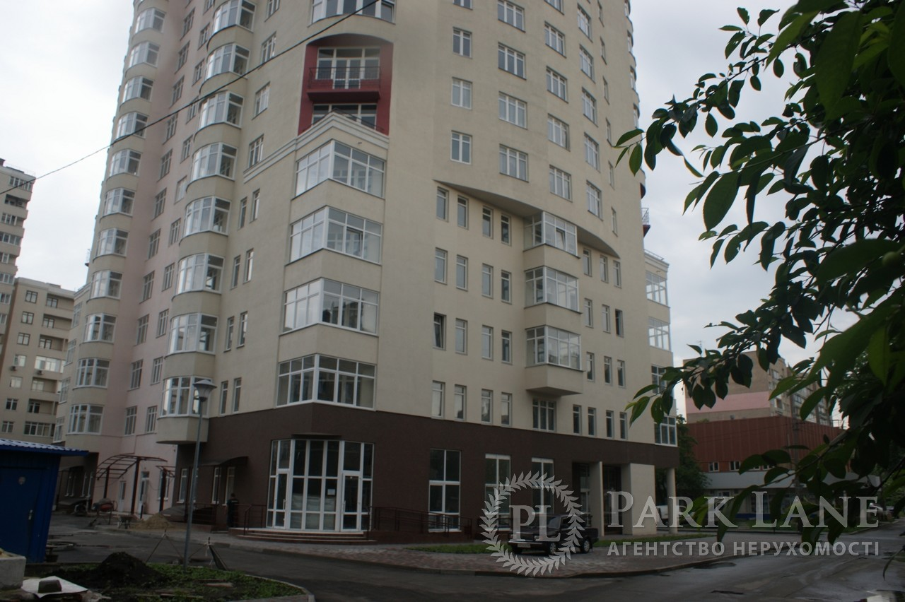 Квартира ул. Преображенская (Клименко Ивана), 8б, Киев, J-28160 - Фото 13