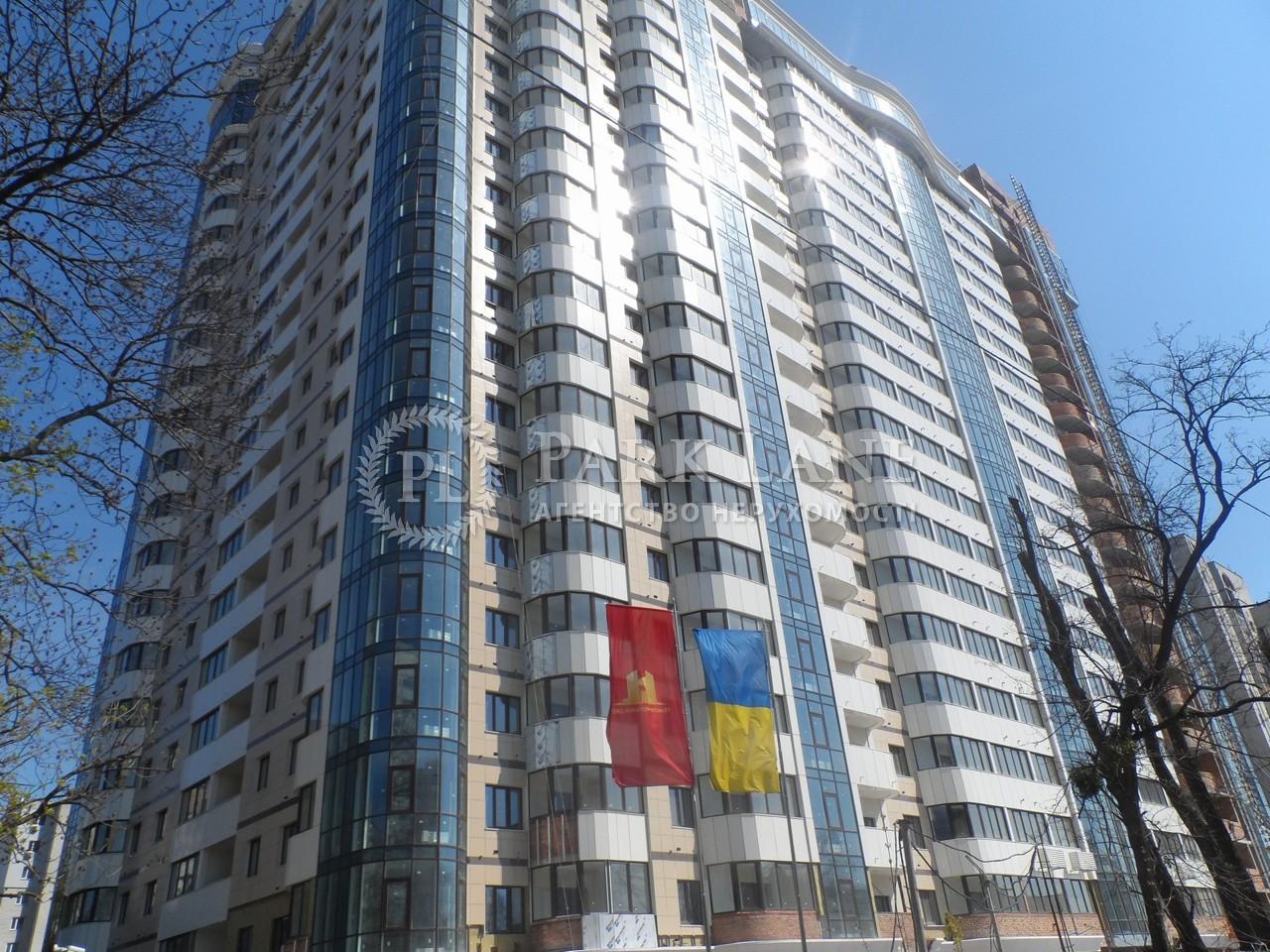 Квартира ул. Драгомирова Михаила, 2а, Киев, P-26104 - Фото 16