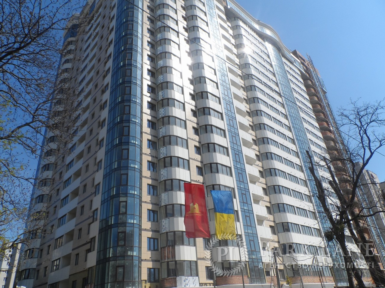 Квартира ул. Драгомирова Михаила, 2а, Киев, Z-770018 - Фото 4