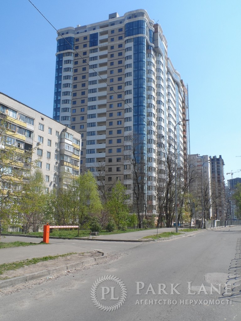 Квартира ул. Драгомирова Михаила, 2а, Киев, P-26104 - Фото 17