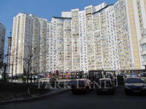 Квартира Днепровская наб., 23, Киев, Z-539412 - Фото