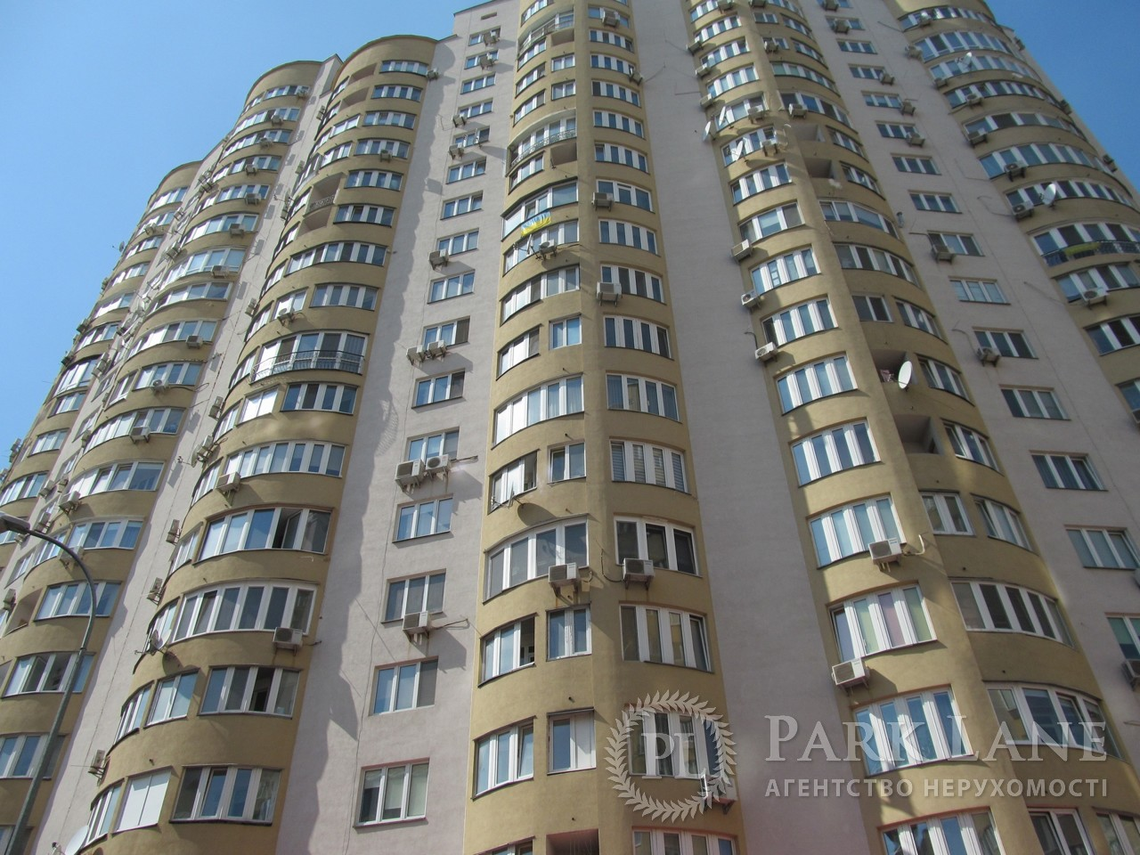 Квартира вул. Дніпровська наб., 23, Київ, R-12374 - Фото 3