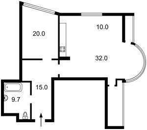 Квартира L-19080, Зверинецкая, 59, Киев - Фото 6