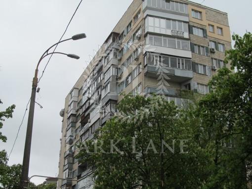 Квартира Виноградный пер., 1/11, Киев, K-27407 - Фото