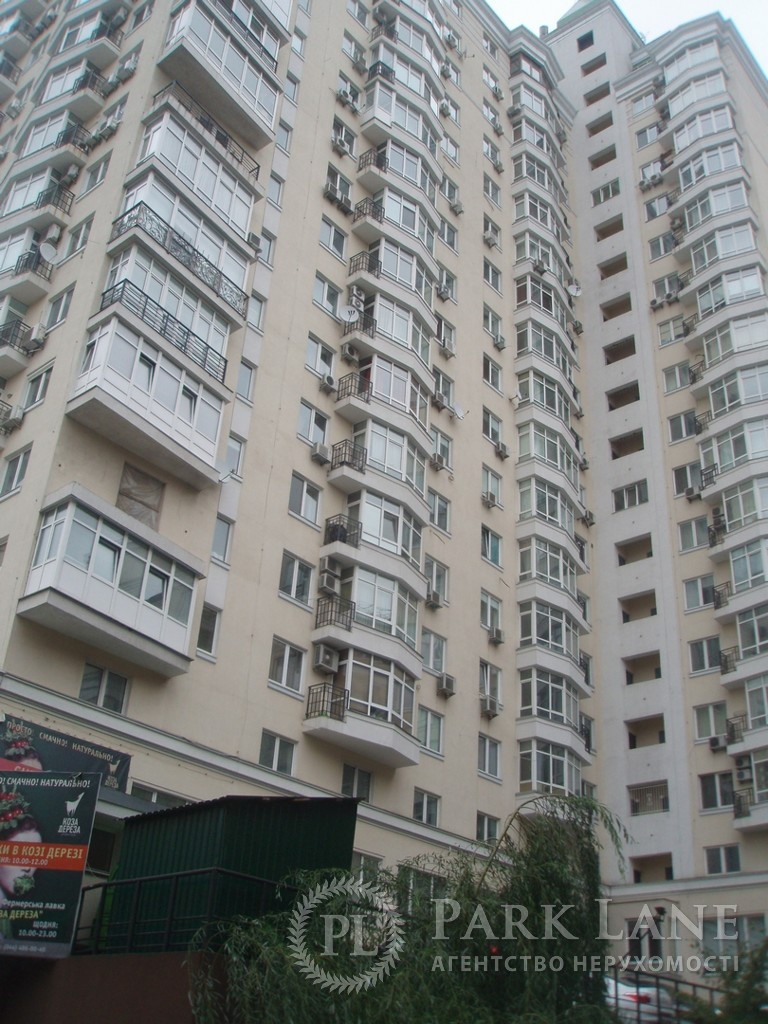 Квартира ул. Сечевых Стрельцов (Артема), 52а, Киев, J-24728 - Фото 1