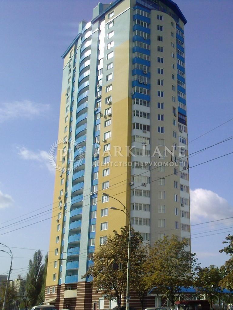 Квартира Героев Сталинграда просп., 47а, Киев, C-105371 - Фото 22