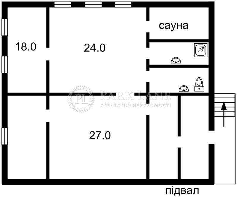 Дом Новые Петровцы, Z-604792 - Фото 4