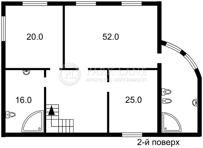 Дом Новые Петровцы, Z-604792 - Фото 3