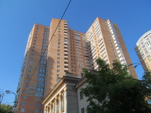 Квартира Z-263035, Деловая (Димитрова), 2б, Киев - Фото 2