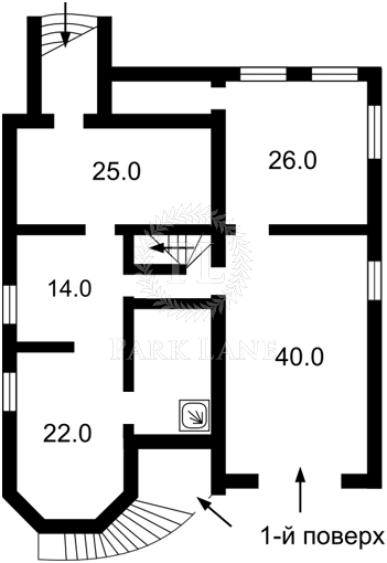 Дом, C-91129