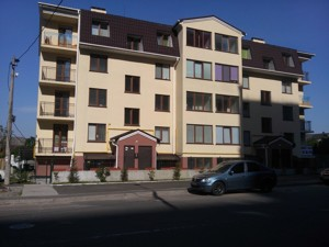 Квартира B-95786, Яворницкого Дмитрия (Коллонтай), 24, Киев - Фото 1