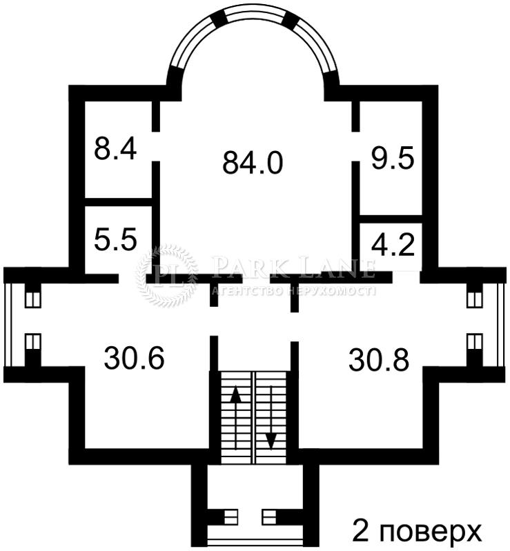 Дом Крюковщина, N-15344 - Фото 4