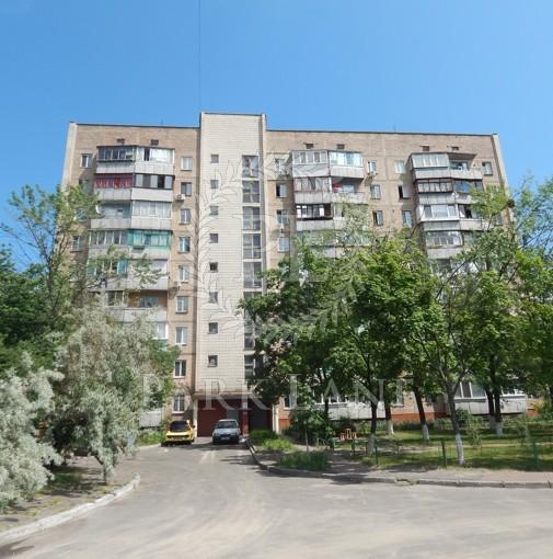 Квартира Оболонский просп., 34г, Киев, Z-739013 - Фото