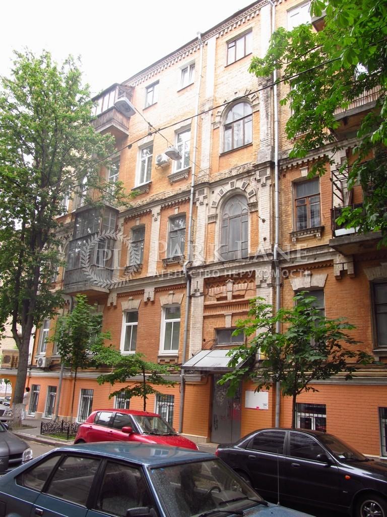 Квартира ул. Сретенская, 4/13, Киев, D-35885 - Фото 22