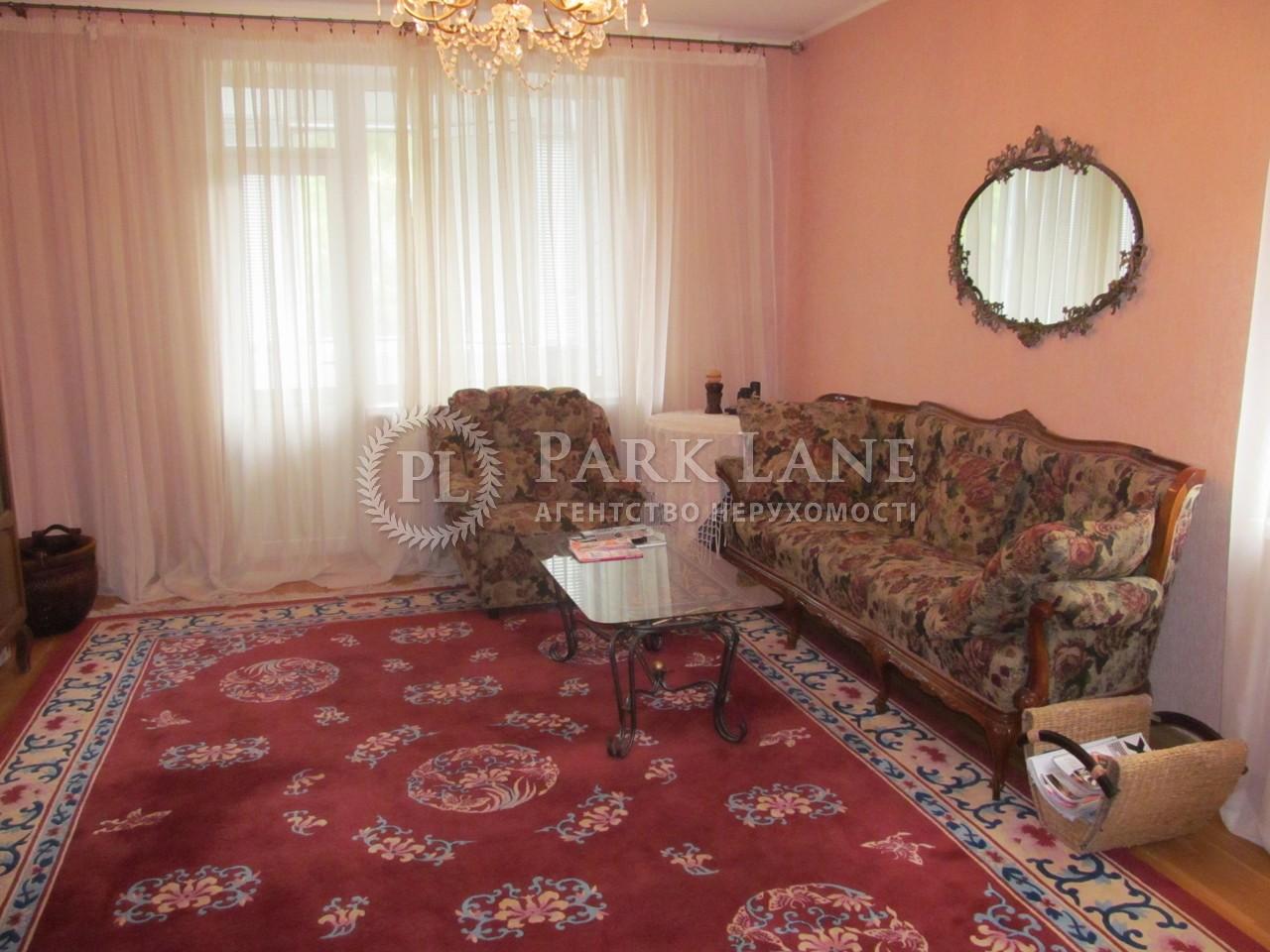Квартира ул. Тютюнника Василия (Барбюса Анри), 5б, Киев, Z-608220 - Фото 4