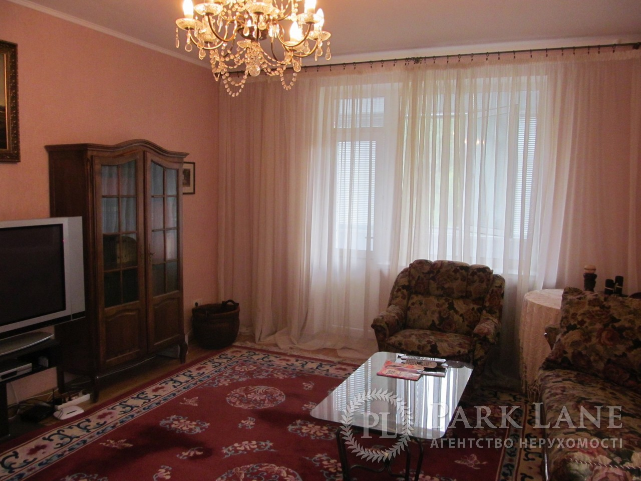 Квартира ул. Тютюнника Василия (Барбюса Анри), 5б, Киев, Z-608220 - Фото 5