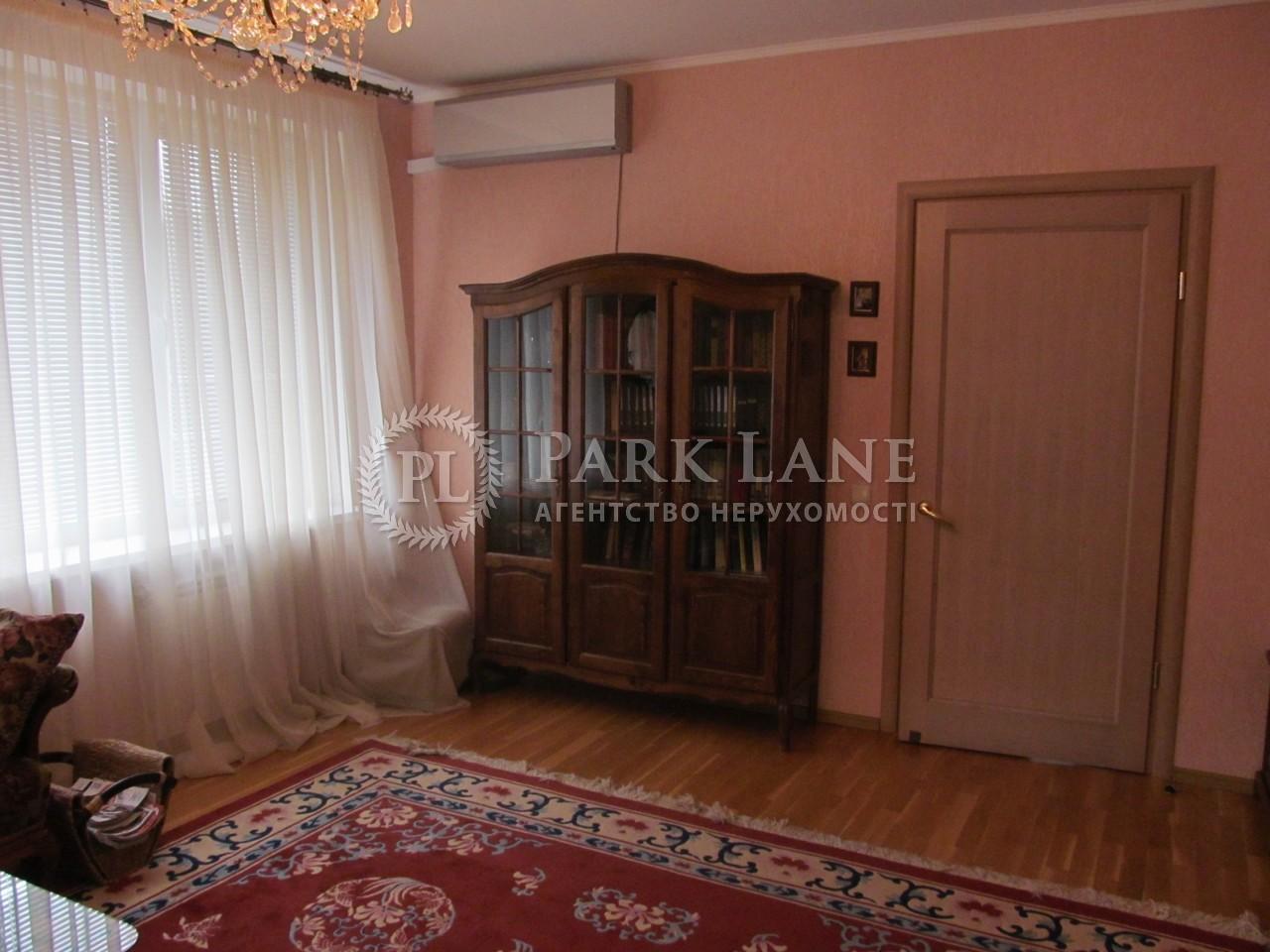 Квартира ул. Тютюнника Василия (Барбюса Анри), 5б, Киев, Z-608220 - Фото 7