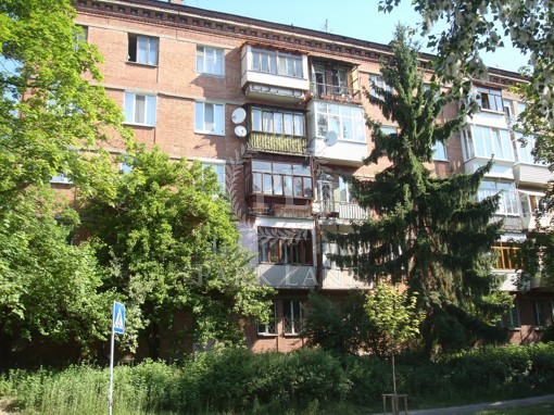 Квартира Ломоносова, 26, Київ, Z-632093 - Фото